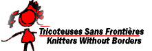 Tricoteuses Sans Frontières or Knitters Without Borders via The Yarn Harlot